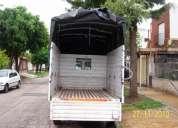 Mudanzas ,fletes servicio de peones en zona sur ezeiza canning,jaguel etc