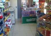Vendo llave de minimarket 2 locales excelente ubicacion