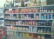 Fdo. comercio de fiambreria kiosco
