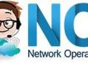 By noc hosting solutions, servidores dedicados
