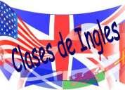 INGLES con CERTIFICADO OFICIAL UTN