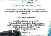 Combis 011 15 6717 0005 -capital federal - escobar