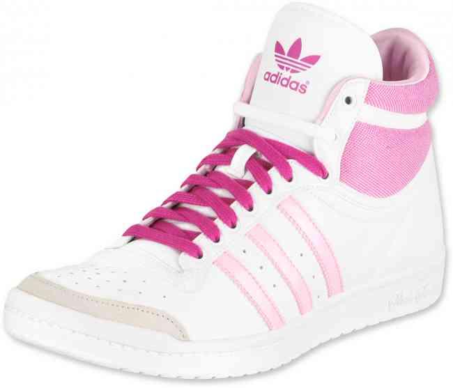 Zapatillas Adidas Mujer 2016 Botitas