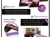 Vinilos decorativos, comerciales.    www.coloryvida.com.ar