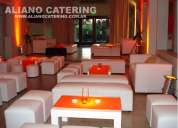 Catering para eventos pizza party barra movil capital federal 4383-7876 / 15-6442-5043