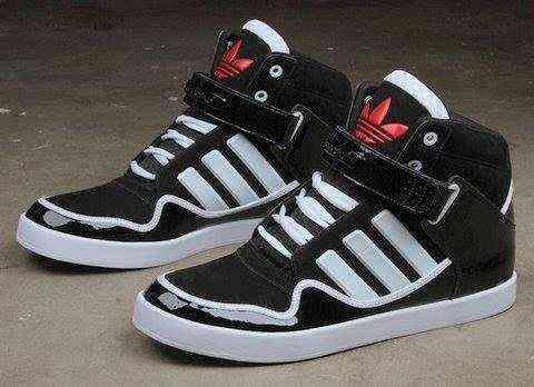 zapatillas adidas botitas niños