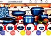 busco vendedoras y lideres para las fantasticas cacerolas alma gourmet en toda argentina