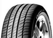 Neumáticos michelin primacy hp 225/45 r17 tl