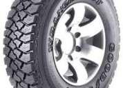 Neumáticos goodyear wrangler 235/75 r15 104q