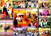 !!! arriba la fiesta !!! animaciones para adultos-cumpleaños-casamientos-show humor magia y juegos