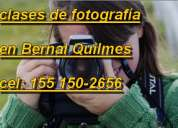 "Curso fotografía digital y video ""de cero"" bernal 1551502656"
