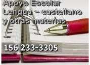 Clases particulares lengua y ot-materias niv primario bernal 1562333305