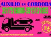 Grua de autos en cordoba 0351 157 518000