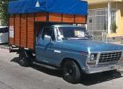 transporte mudanzas logistica