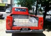 Camioneta ford loba