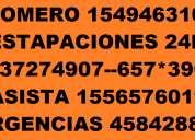 Colocacion lavarropas [((45842887-154-9463107))] plomero &(flores paternal caballito boedo)&