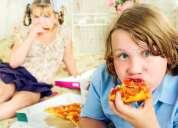 Cittral - tratamiento de la anorexia