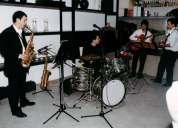 Saxofonista para eventos diego weber