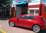 Vendo fondo de comercio para lavaderos de autos