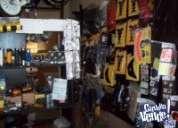 Vendo negocio de repuestos de motos y bicicletas.