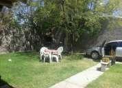 Particular. linda casa esquina barrio ledone godoy cruz