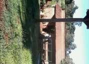 Vendo hermosa casa en iguazú,