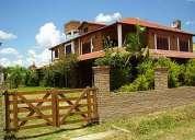 Alquilo hermosa casa para 9 personas a media cuadra de la playa!!