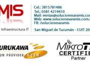 Camaras de seguridad - servicio tecnico