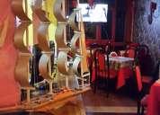Restaurante mendoza centro funcionando