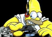 Disc jockey...$ 1000.-..cel.15.5319.3354