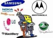 Curso de reparacion de celulares (servicio tecnico)