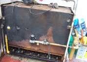 Servicio tecnico calderas-reparacion calderas-reparacion equipos de aire thermomec sc