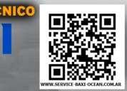 Service de calderas ocean zona de san isidro especialista precio gtia 4377 0197