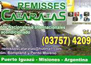 Remises cataratas srl.