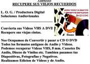 L . o . g / productora digital (soluciones audio y videos)