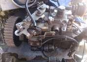Vendo bomba inyectora de renault 19 diesel