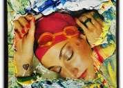Valeria giovannetti arts pinturas