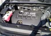 Toyota rav4 2.0 vvt-i año 2010