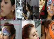 Curso de maquillaje en lomas de zamora, zona sur, curso de maquillaje profesional y artistico