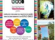 Venta x catalogo decoracion p/ revendedor/a - el globo deco
