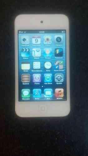Vendo Ipod Touch 32gb