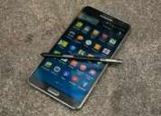 Vendo samsung galaxy note 3 sm n900 32gb