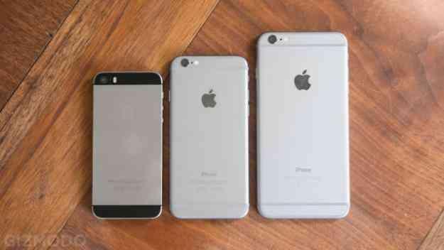 Vendo Compramos tu iPhone