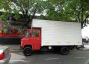 Mudanzas empresas,particulares con transportes 5 estrellas 4831-2661