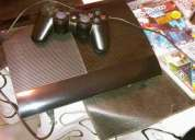 Vendo playstation 3 sony