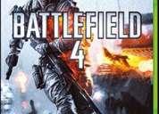 Vendo battlefield 4 original xbox 360 físico
