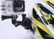 Camara full hd 1080 sport micro sd 16gb