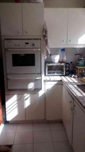 Venta de Muebles de cocina, usados melamina blanca, Capital Federal ...