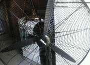 Vendo ventilador industrial nuevo,buen precio!