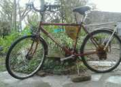 Vendo bicicleta fiorenza